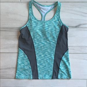 Calvin Klein Performance quickdry workout tank
